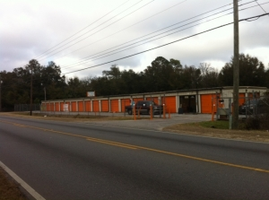 Photo of Palafox Self Storage