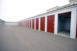 Photo of StorageMart - Army Post Rd & 19th St