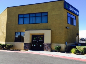 Photo of LifeStorage of Spring Valley