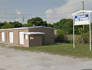 Photo of Auburndale Self Storage
