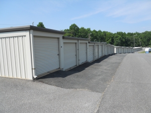 Photo of Stow Away Storage