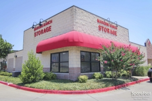 Photo of Marquis Ranch Self Storage - Forney