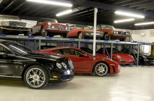 Photo of Dallas Car Storage