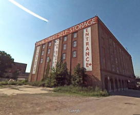 Photo of Canal Street Self Storage