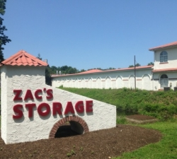 Photo of Zac's Storage