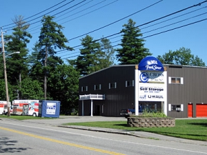 Photo of Orono-Old Town Self Storage