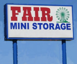Photo of Scotty's Fair Mini Storage