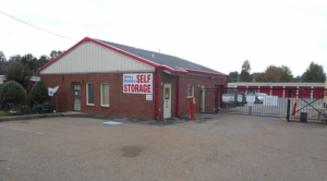 Photo of Simply Self Storage - Kirby Raines