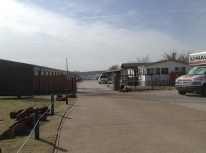 Photo of Teasley Lane Self Storage
