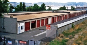 Photo of AAA Storage - Salt Lake City