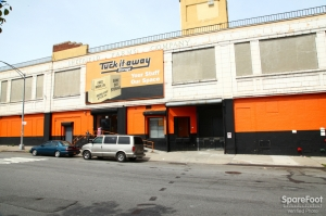 Photo of Tuck It Away - Webster Ave