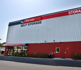 Photo of iStorage Norfolk