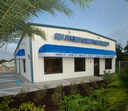 Photo of iStorage Port Charlotte