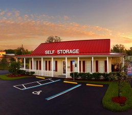 Photo of iStorage Kings Bay