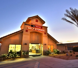 Photo of iStorage Moreno Valley