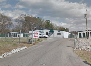 Photo of Bessemer Self Storage
