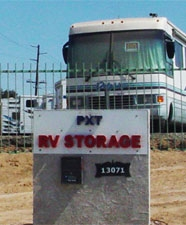 Photo of PXT Storage
