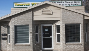 Photo of Towne Storage - St Clearfield