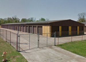 Photo of Bossier City Self Storage
