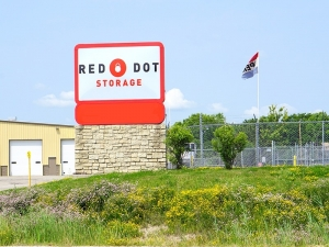 Photo of Red Dot Storage - South Sylvania Avenue