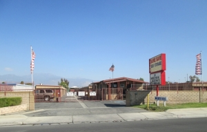 Photo of American Self Storage - Hemet