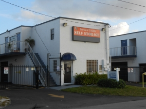 Photo of Broward County Self Storage