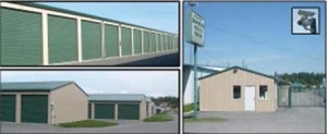 Photo of Advanced Storage Center
