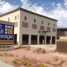 Photo of Uncle Bob's Self Storage - Phoenix - North 48th Street