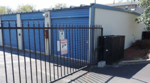 Photo of Simply Self Storage - N. Watkins St