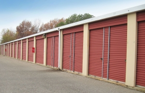 Photo of Simply Self Storage - Olive Branch