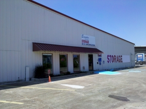 Photo of Evangeline Thruway Storage
