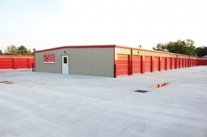 Photo of Glascow Storage
