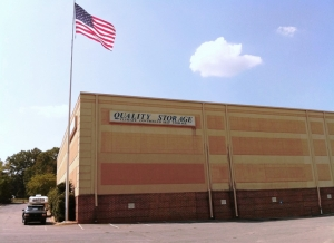 Photo of Space Shop Self Storage - Roswell
