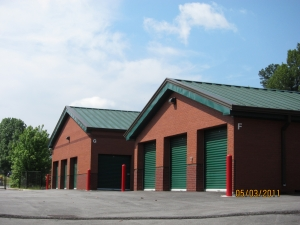 Photo of Space Shop Self Storage - Hamilton Mill