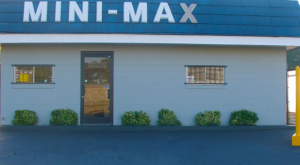 Photo of Mini-Max Self Storage