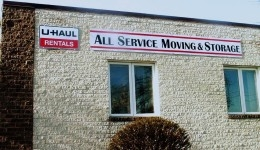 Photo of All Service Moving & Storage
