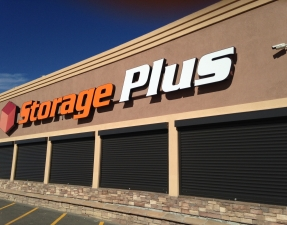 Photo of Storage Plus Ent. LLC