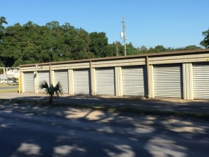 Photo of A-Less Storage/Parking & U-haul East LLC
