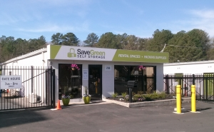 Photo of Save Green Self Storage