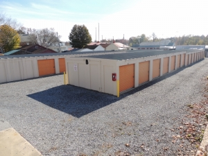 Photo of K Square Self Storage