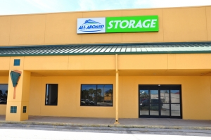 Photo of All Aboard Storage - Sunshine Depot