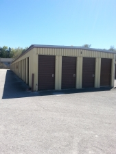 Photo of Colonial Self Storage on US 41