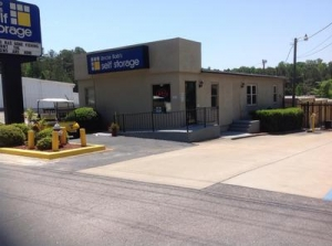 Photo of Uncle Bob's Self Storage - Columbia - Bush River Rd