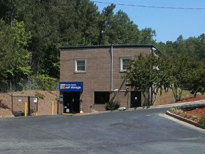 Photo of Uncle Bob's Self Storage - Marietta - Williams Dr