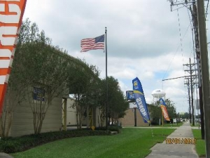 Photo of Uncle Bob's Self Storage - Lafayette - Guilbeau Rd