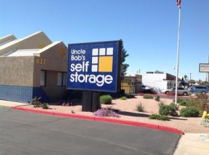 Photo of Uncle Bob's Self Storage - Mesa - E Broadway Rd