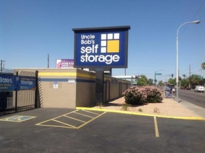 Photo of Uncle Bob's Self Storage - Phoenix - W Camelback Rd