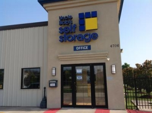 Photo of Uncle Bob's Self Storage - Lafayette - W Congress St