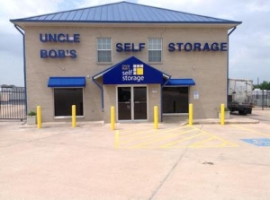 Photo of Uncle Bob's Self Storage - Round Rock - S AW Grimes Blvd