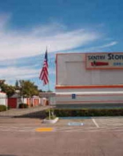 Photo of Sentry Storage, Sacramento